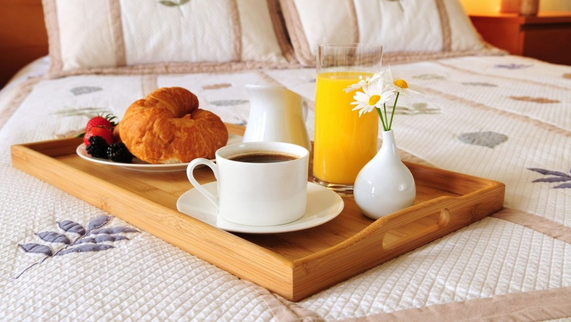 Reasons to Stay in a Bed and Breakfast